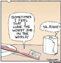 Funny Dental Joke